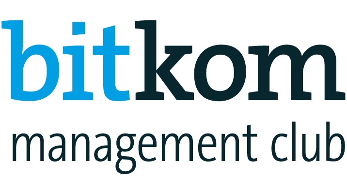 Logo Bitkom Management Club