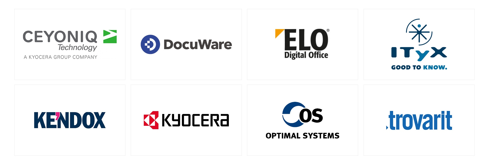 Partner Digital Office im Mittelstand 2019