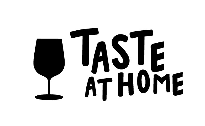 Logo Taste at Home