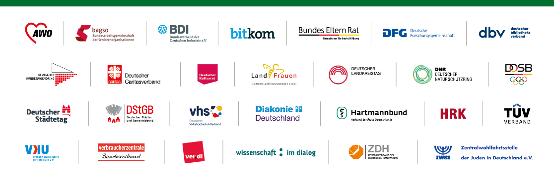 Digitaltag Logos