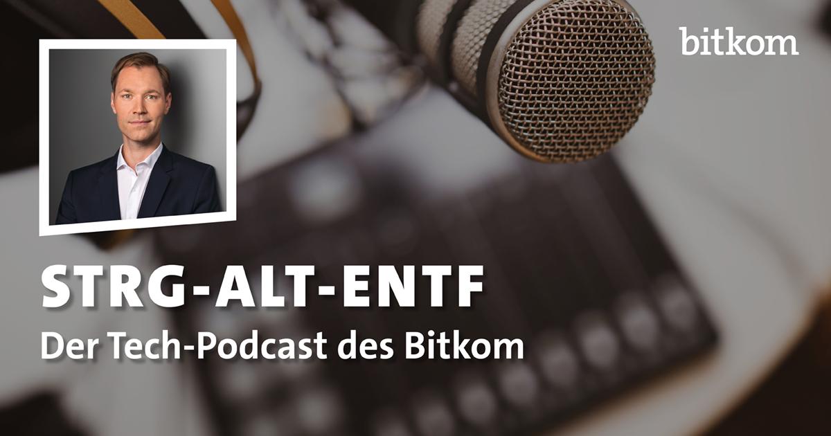 Podcast mit Julius van de Laar zum Online-Wahlkampf