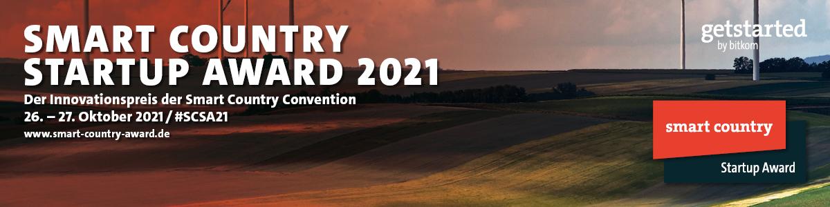 SCSA 2021 Banner