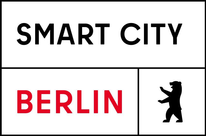 Logo Smart City Berlin