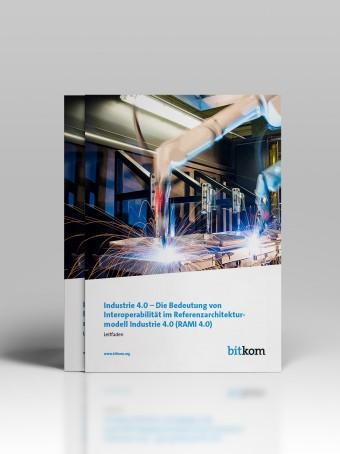 Industrie 4.0 – Die Bedeutung von Interoperabilität im Referenzarchitekturmodell Industrie 4.0 (RAMI 4.0)
