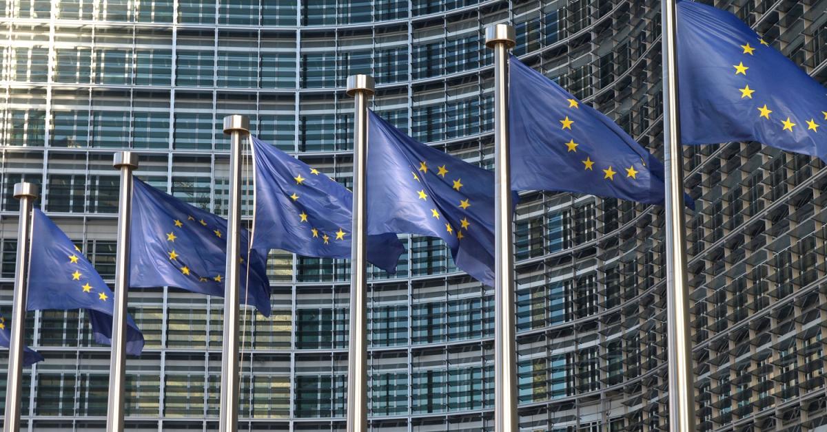 Bitkom zum Corona-Wiederaufbauplan der EU-Kommission